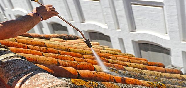 mycie dachów Rzeszów